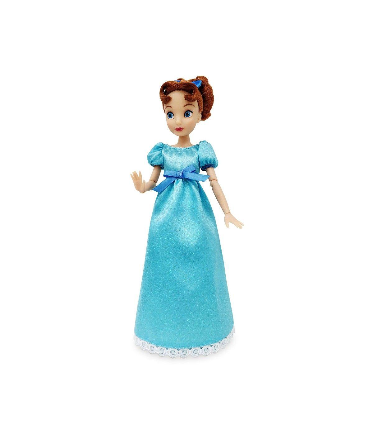 Bambola Wendy Darling Peter Pan Disney Store